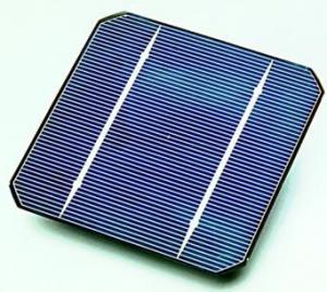 Solceller 2